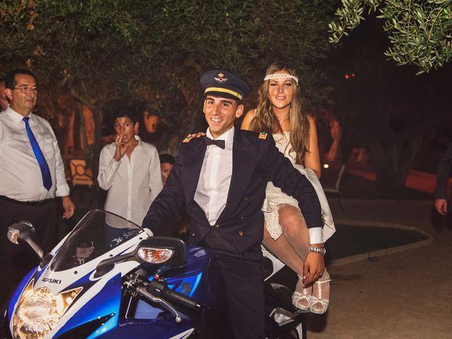 La boda de Carlos y Raquel en Alberic, Valencia 20