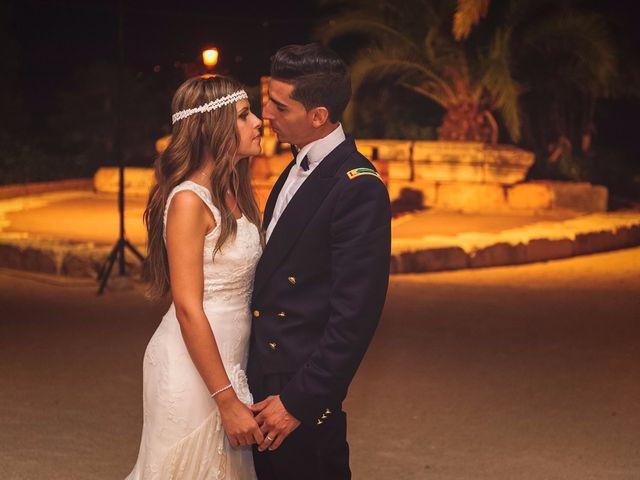 La boda de Carlos y Raquel en Alberic, Valencia 22