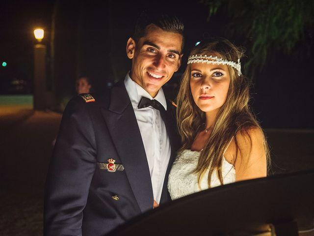 La boda de Carlos y Raquel en Alberic, Valencia 25