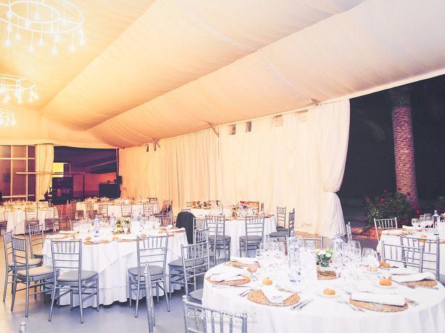 La boda de Carlos y Raquel en Alberic, Valencia 29