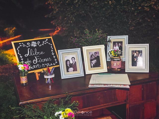 La boda de Carlos y Raquel en Alberic, Valencia 30