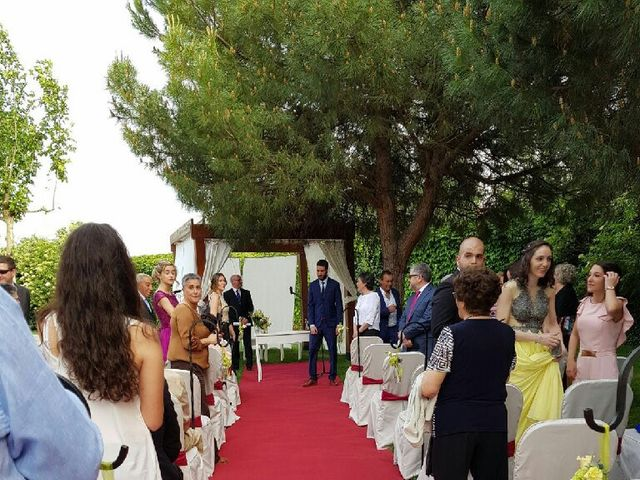 La boda de Daniel y Ana en Olmedo, Valladolid 3