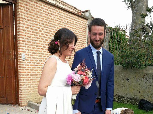 La boda de Daniel y Ana en Olmedo, Valladolid 5
