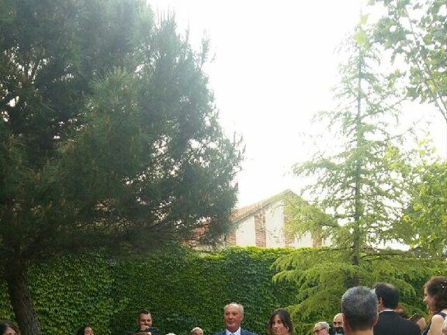 La boda de Daniel y Ana en Olmedo, Valladolid 7