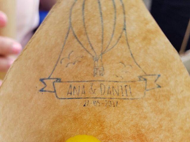 La boda de Daniel y Ana en Olmedo, Valladolid 10