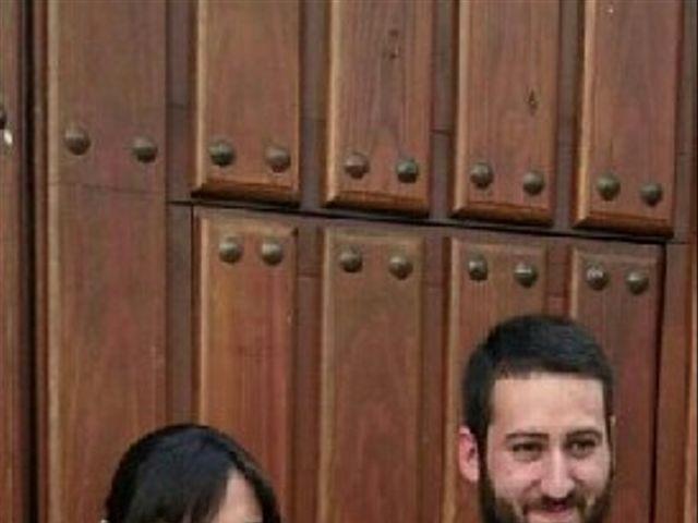 La boda de Daniel y Ana en Olmedo, Valladolid 15