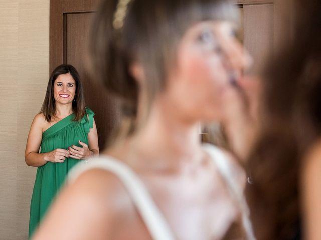 La boda de Luismi y Elena en Granada, Granada 11