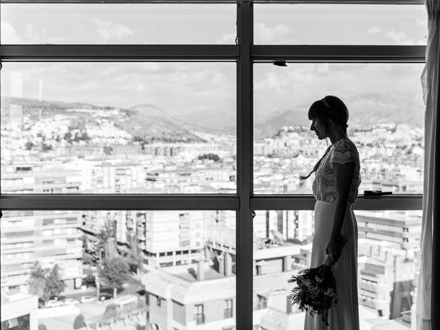 La boda de Luismi y Elena en Granada, Granada 13