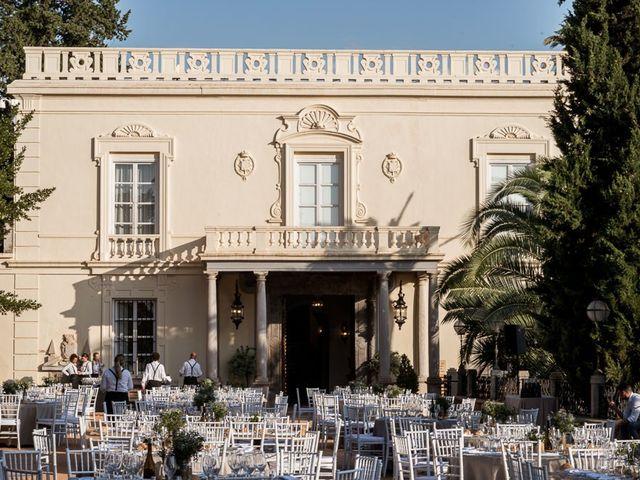 La boda de Luismi y Elena en Granada, Granada 15