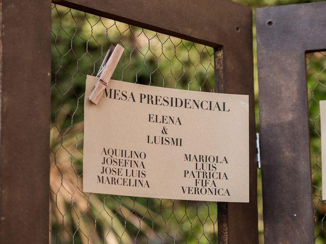 La boda de Luismi y Elena en Granada, Granada 20