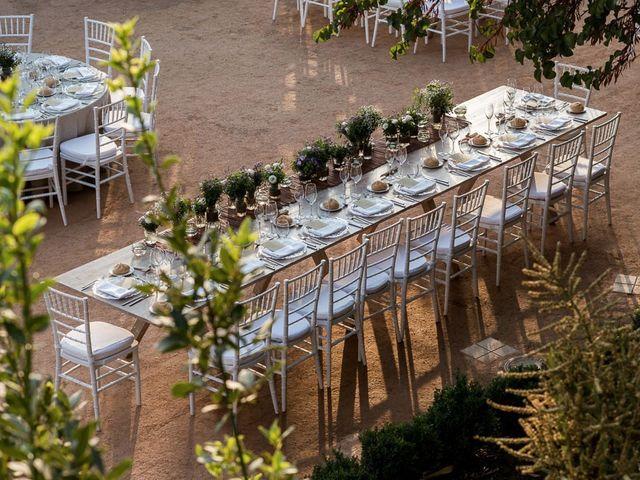 La boda de Luismi y Elena en Granada, Granada 21