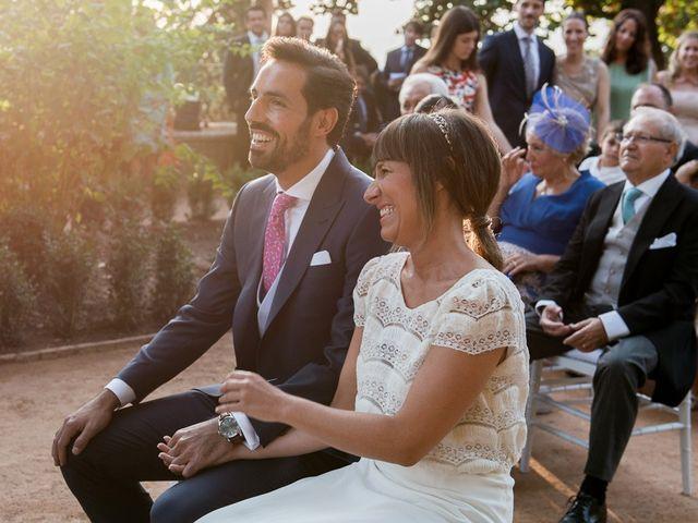 La boda de Luismi y Elena en Granada, Granada 30