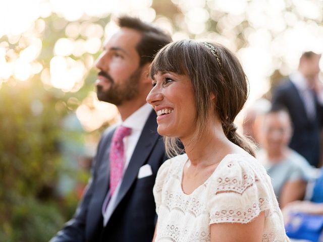 La boda de Luismi y Elena en Granada, Granada 34