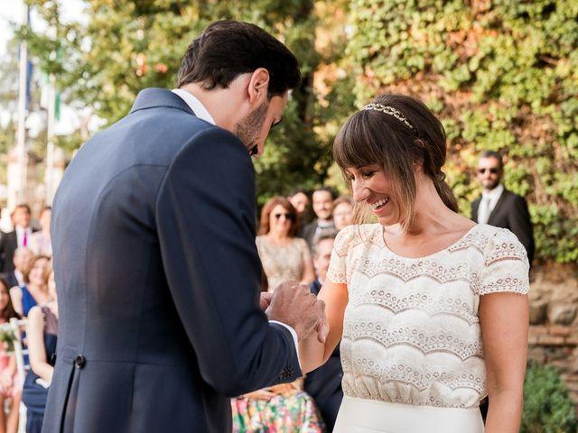 La boda de Luismi y Elena en Granada, Granada 36