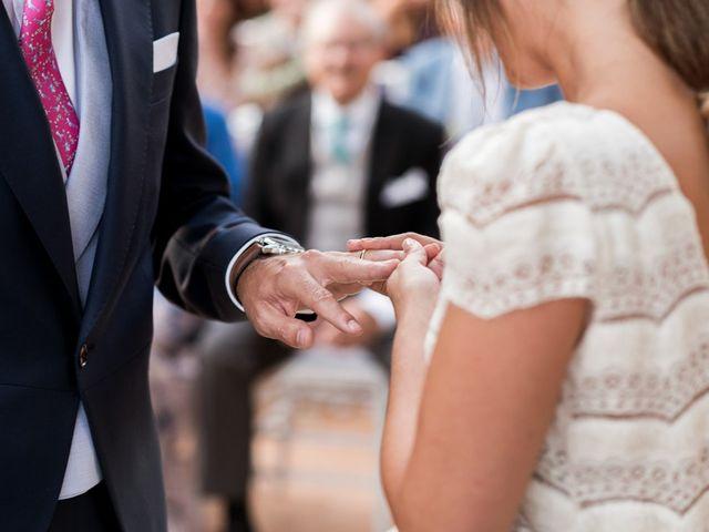 La boda de Luismi y Elena en Granada, Granada 37