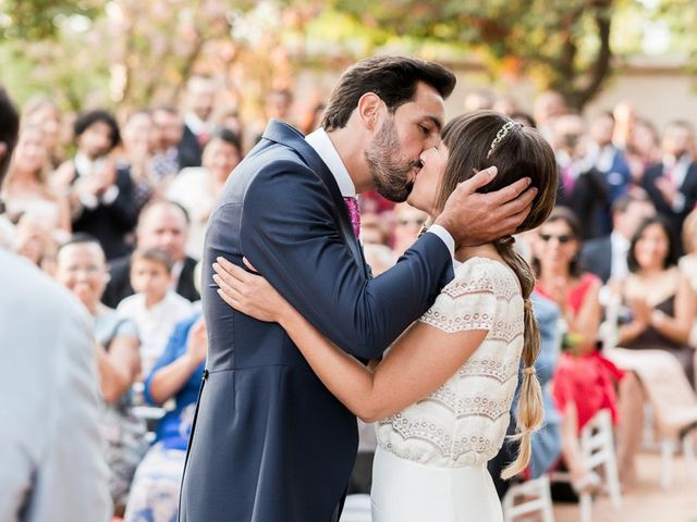 La boda de Luismi y Elena en Granada, Granada 38