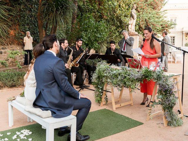 La boda de Luismi y Elena en Granada, Granada 42