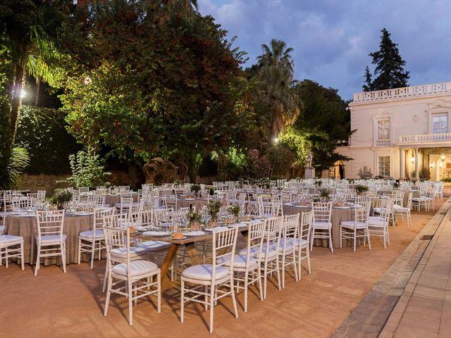 La boda de Luismi y Elena en Granada, Granada 50
