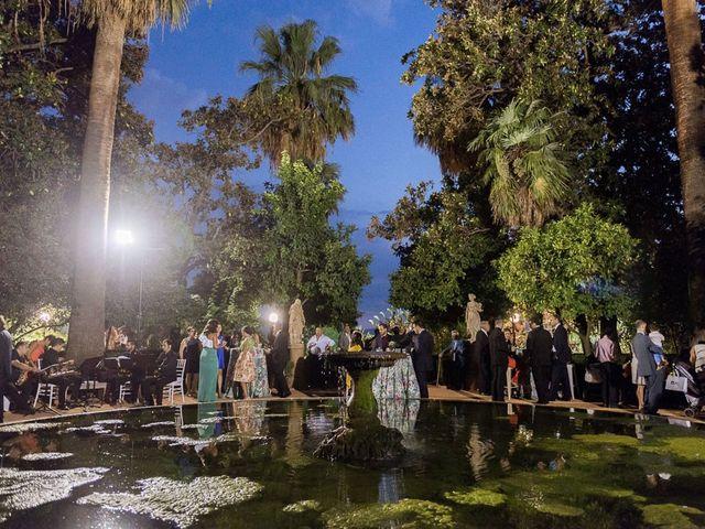 La boda de Luismi y Elena en Granada, Granada 51