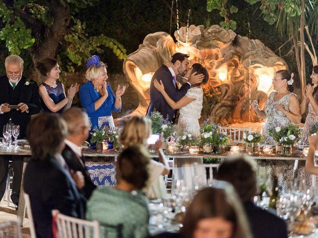 La boda de Luismi y Elena en Granada, Granada 52
