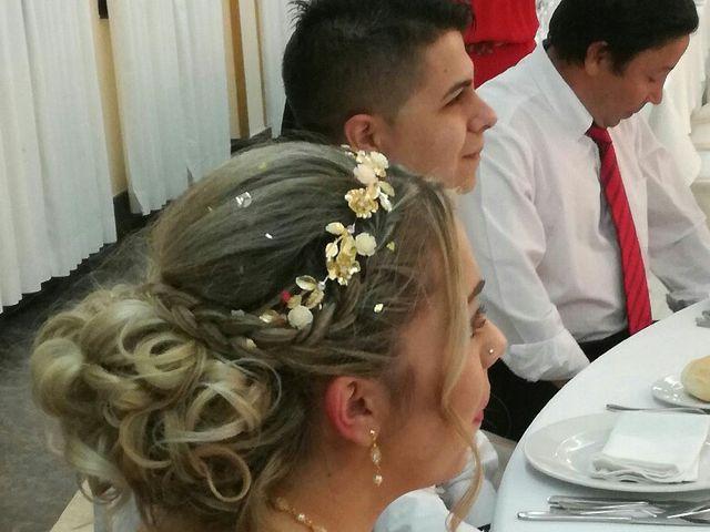 La boda de Mikel y Cristina en Salamanca, Salamanca 1