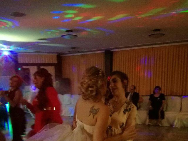 La boda de Mikel y Cristina en Salamanca, Salamanca 6