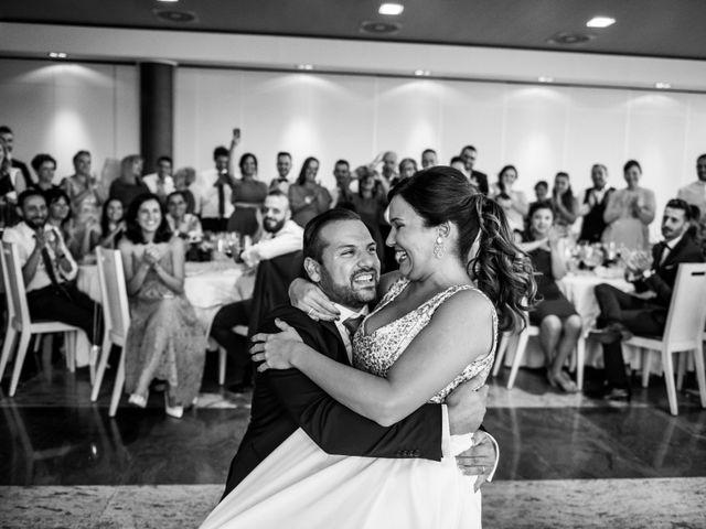 La boda de Asela y Rafael