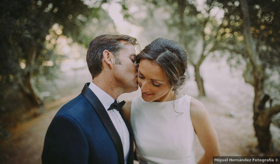 La boda de Juan y Yana en Jerez De La Frontera, Cádiz