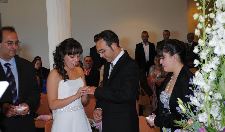 La boda de Gabi y Lucia en Llança, Girona