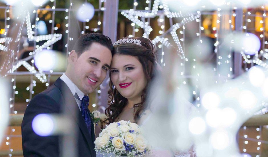 La boda de Miguel y Paula en Valencia, Valencia