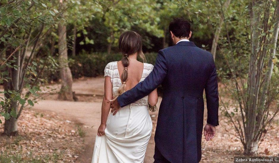 La boda de Luismi y Elena en Granada, Granada