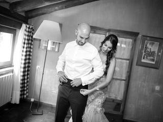 La boda de Sara y Raúl 3