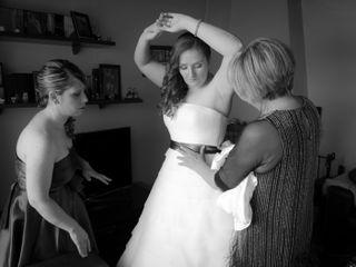 La boda de Alba y Fore 3