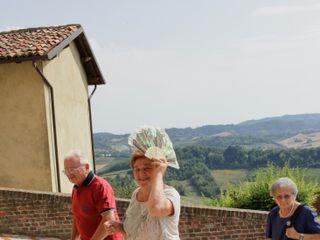 La boda de Valentina y Alessandro 2