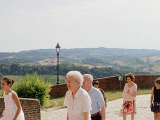 La boda de Valentina y Alessandro 3