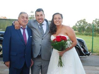 La boda de Melany y Manuel  1