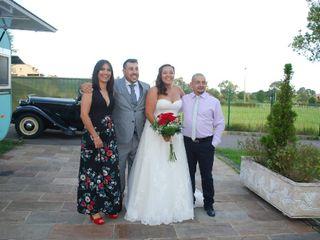 La boda de Melany y Manuel  2