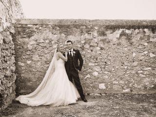 La boda de Isa y Jordi