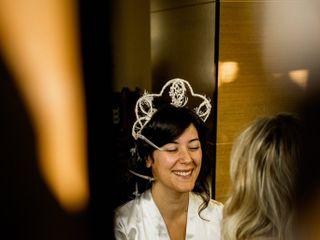 La boda de Nuria y Javier 3
