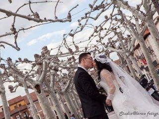 La boda de Nuria  y Alfredo  2