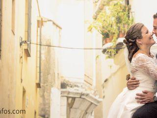 La boda de Jesús   y Marisa