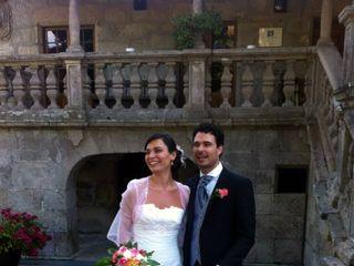 La boda de Pablo y Carla 1