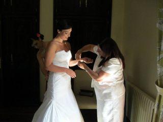 La boda de Pablo y Carla 2
