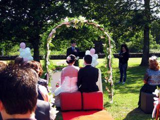 La boda de Pablo y Carla 3