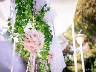 La boda de Vanessa y Paco 1