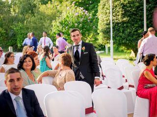 La boda de Vanessa y Paco 2