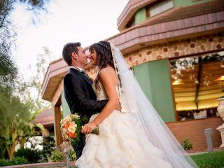 La boda de Vanessa y Paco