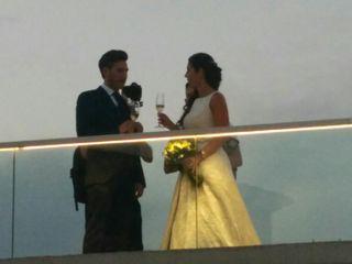 La boda de Silvia  y Rafael  2