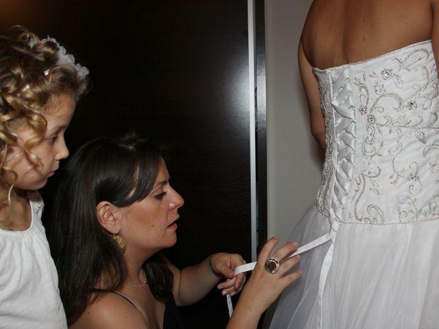 La boda de Jordi y Ana en Montornes Del Valles, Barcelona 2