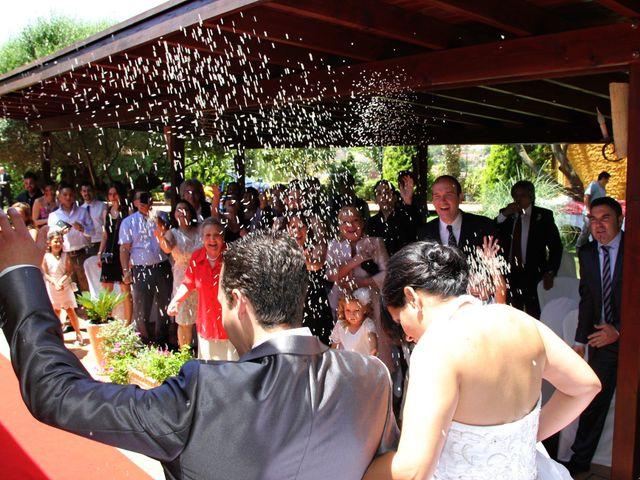 La boda de Jordi y Ana en Montornes Del Valles, Barcelona 6